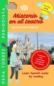 Misterio en el teatro Edición en español